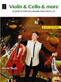 Violin and Cello and More