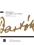 Bartok Fur Kinder