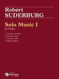 Suderburg Solo Music I