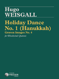 Weisgall Holiday Dance