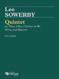 Sowerby Quintet