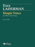 Laderman Single Voice