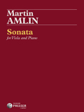 Amlin Viola Sonata