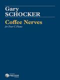 Schocker Coffee Nerves