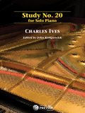 Ives Study No 20