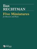 Rechtman Five Miniatures