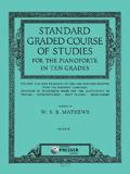 Mathews Standard Grade 3
