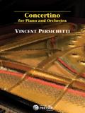 Persichetti Concertino