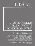 Liszt Supplement Series Volume 14