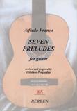Franco Seven Preludes