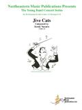 Navarre Jive Cats