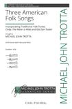Three American Folk Songs