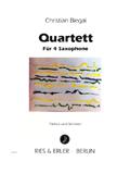Biegai Quartett