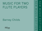 Music for Two Flute Players