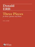 Erb Three Pieces