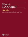Lazarof Anida