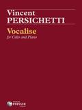 Persichetti Vocalise