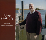 River Countries CD