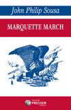 Marquette University March