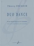 Escaich Duo Dance