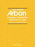 Arban Tuba Method