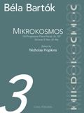 Mikrokosmos, Volume 3