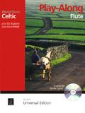 Celtic PlayAlong Flute
