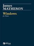 Matheson Windows