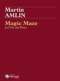 Amlin Magic Maze