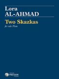 Al-Ahmad Two Skazkas