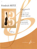 Seitz Concerto No 2