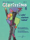 Clarissimo Vol 3