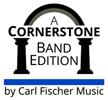 Cornerstone Band Editions