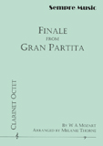 Finale from Gran Partita