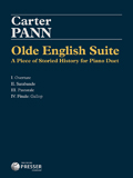 Pann Olde English Suite
