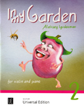 In My Garden Book 2