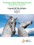 Legend of the Kelpies