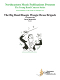 The Big Band Boogie Woogie Brass Brigade