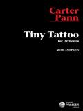 Pann Tiny Tattoo
