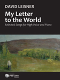Leisner My Letter to the World