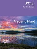Frederic Hand Still