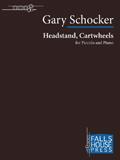 Schocker Headstand Cartwheels
