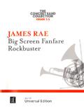 Big Screen Fanfare & Rockbuster