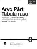 Part Tabula Rasa