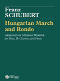 Schubert Hungarian March