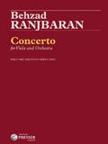 Ranjbaran Concerto