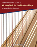 Writing Well for the Harp