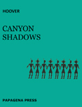 Hoover Canyon Shadows
