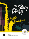 My Song Diary