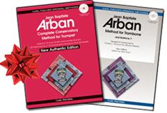 Arban Spiral-bound